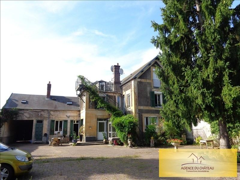 Venta  casa Rosny sur seine 535000€ - Fotografía 1