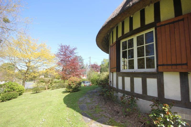 Vente maison / villa Villers sur mer 230000€ - Photo 10