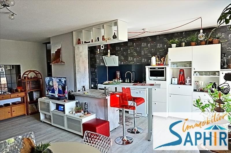 Sale apartment Toulouse 178000€ - Picture 3