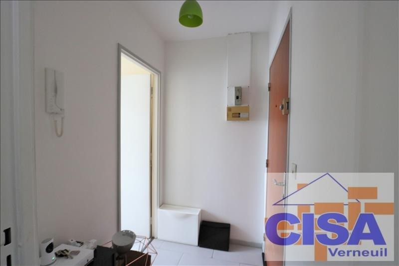 Vente appartement Compiegne 69000€ - Photo 5