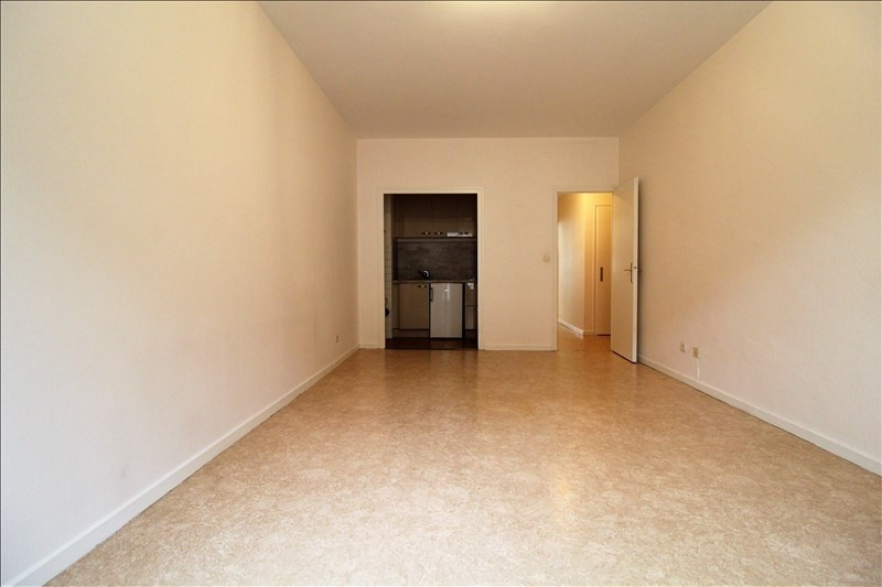 Vente appartement Voiron 77 000€ - Photo 1