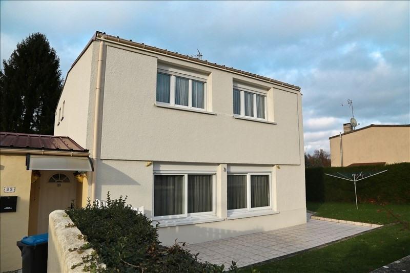 Vente maison / villa Tournan en brie 299000€ - Photo 1