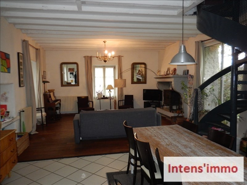 Vente maison / villa Romans sur isere 319 000€ - Photo 4