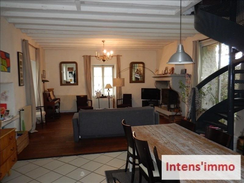Sale house / villa Romans sur isere 325000€ - Picture 4