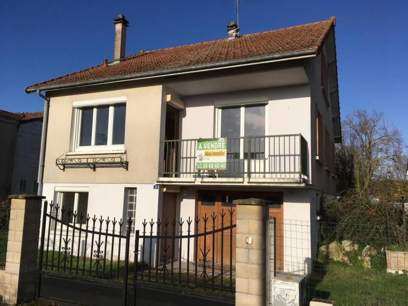 Vente maison / villa Châlons-en-champagne 125000€ - Photo 2