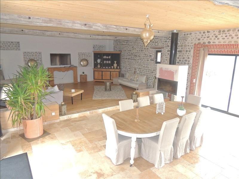 Vente de prestige maison / villa Lescar 595000€ - Photo 4