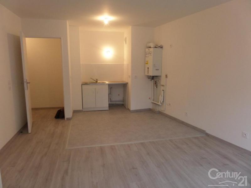 Affitto appartamento Caen 540€ CC - Fotografia 4