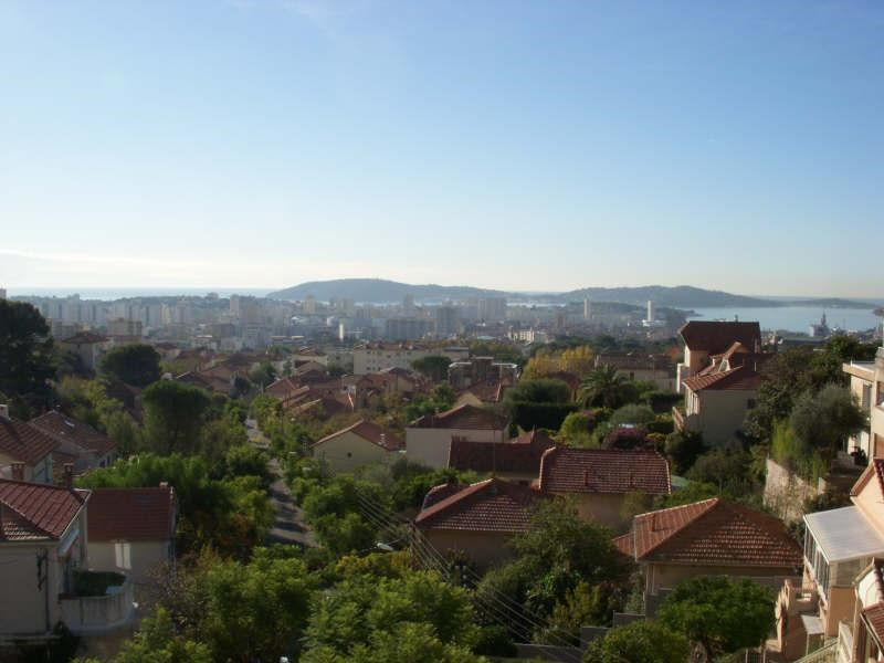 Investment property house / villa Toulon 299000€ - Picture 2