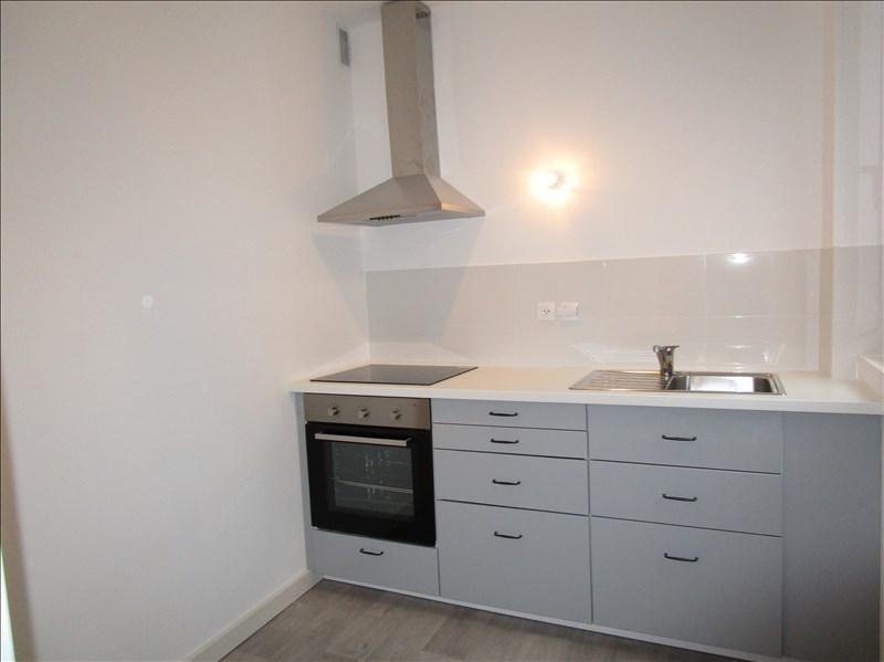 Alquiler  apartamento Versailles 840€ CC - Fotografía 3