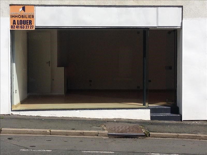 Location local commercial Beaupreau 300€ +CH/ HT - Photo 3