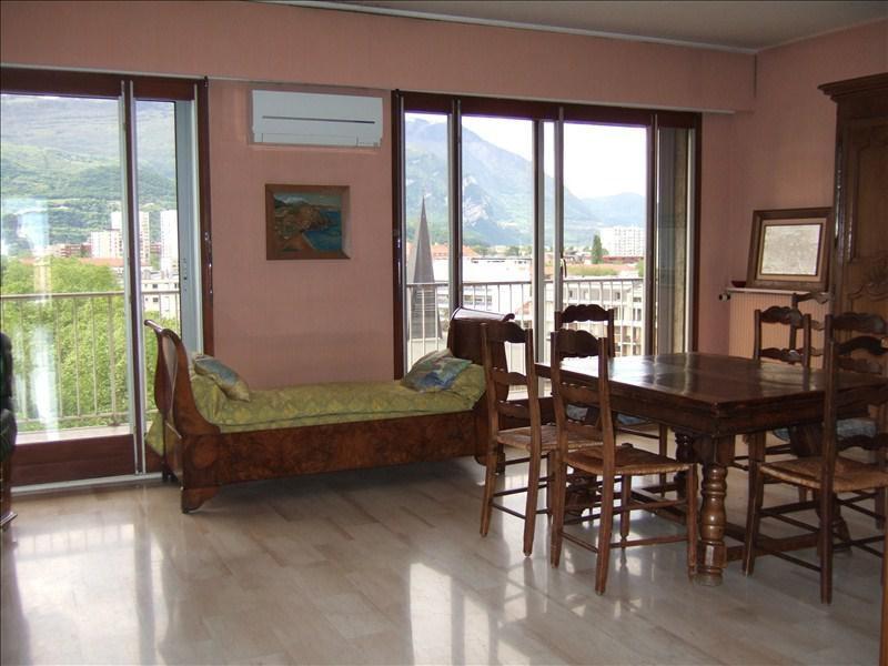 Sale apartment Grenoble 243000€ - Picture 2