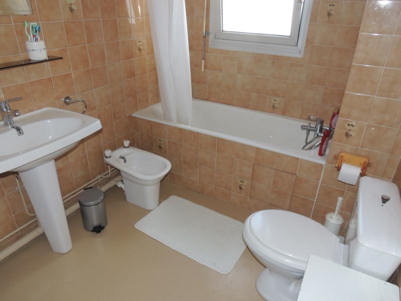 Location vacances appartement Royan 390€ - Photo 10