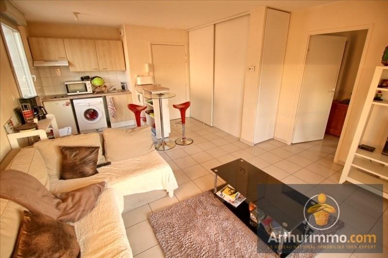 Vente appartement L'isle d'abeau 91500€ - Photo 2