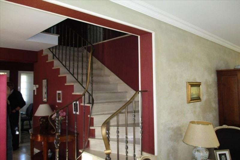 Vente maison / villa Villers cotterets 280000€ - Photo 4
