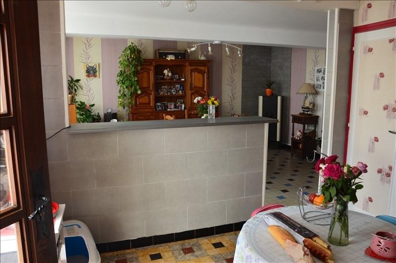 Vente maison / villa St aignan de cramesnil 165000€ - Photo 3