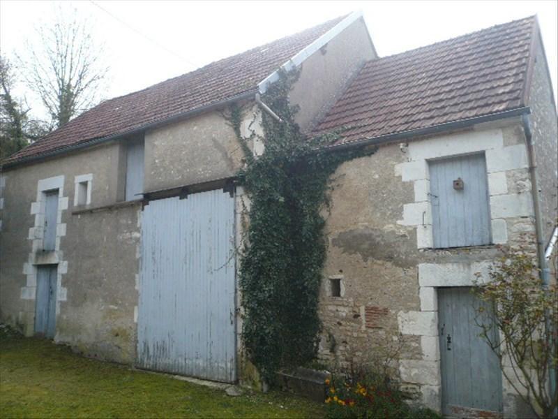 Vente maison / villa Sancerre 81500€ - Photo 2