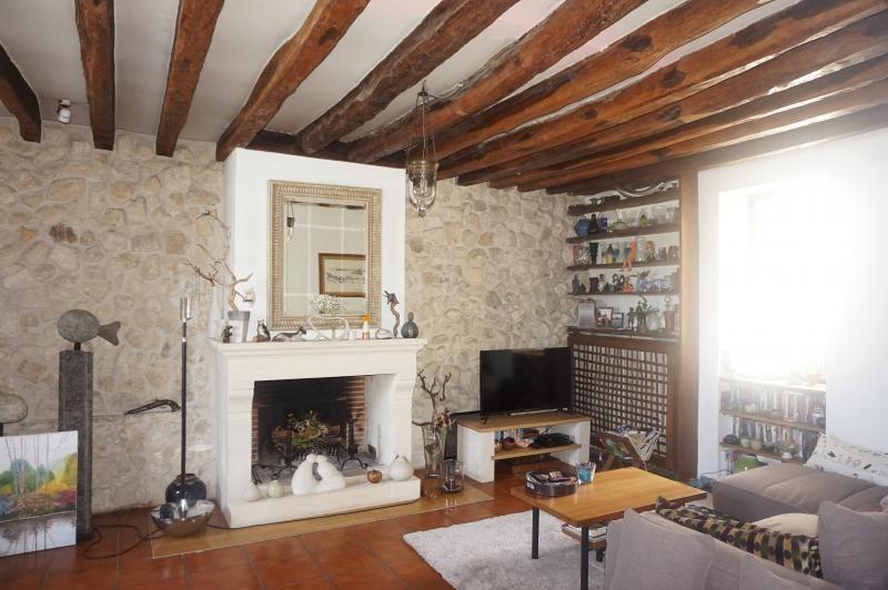 Vente maison / villa Hadancourt le haut clocher 315000€ - Photo 8