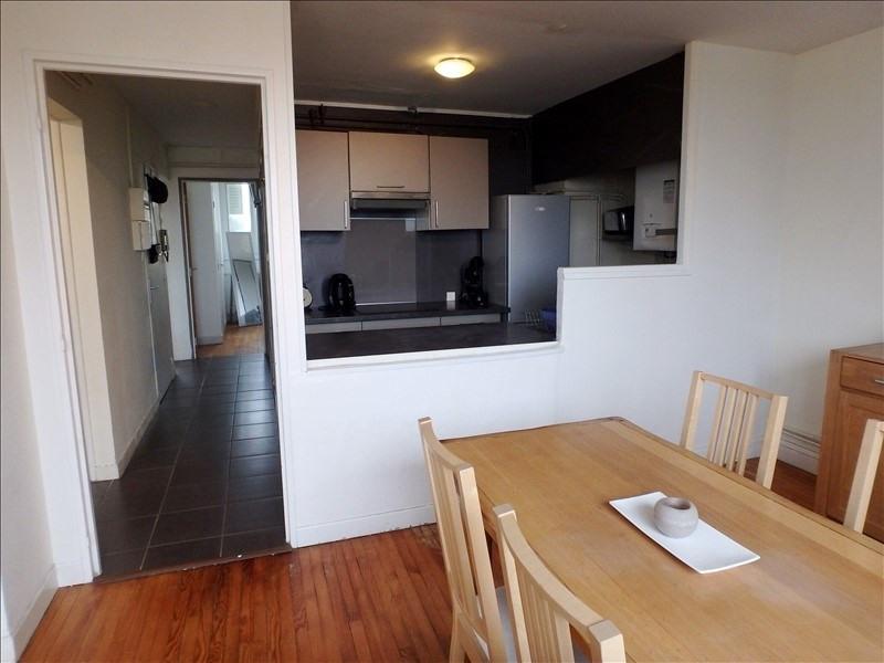 Vente appartement Toulouse 122000€ - Photo 2