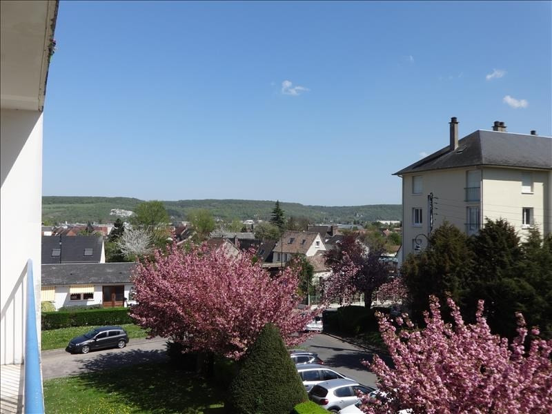 Location appartement St marcel 620€ CC - Photo 7