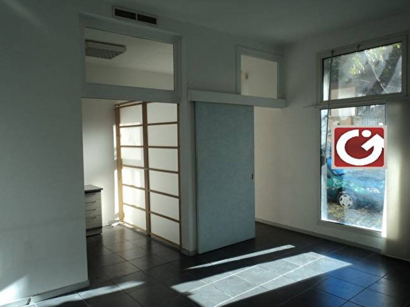 Verkoop  kantoren Toulon 124000€ - Foto 1