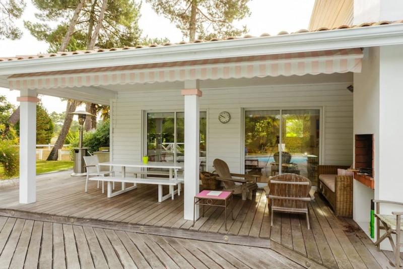 Vacation rental house / villa Gujan-mestras 3000€ - Picture 10
