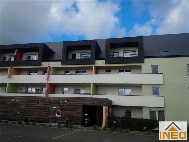 Vente appartement Melesse 151200€ - Photo 8