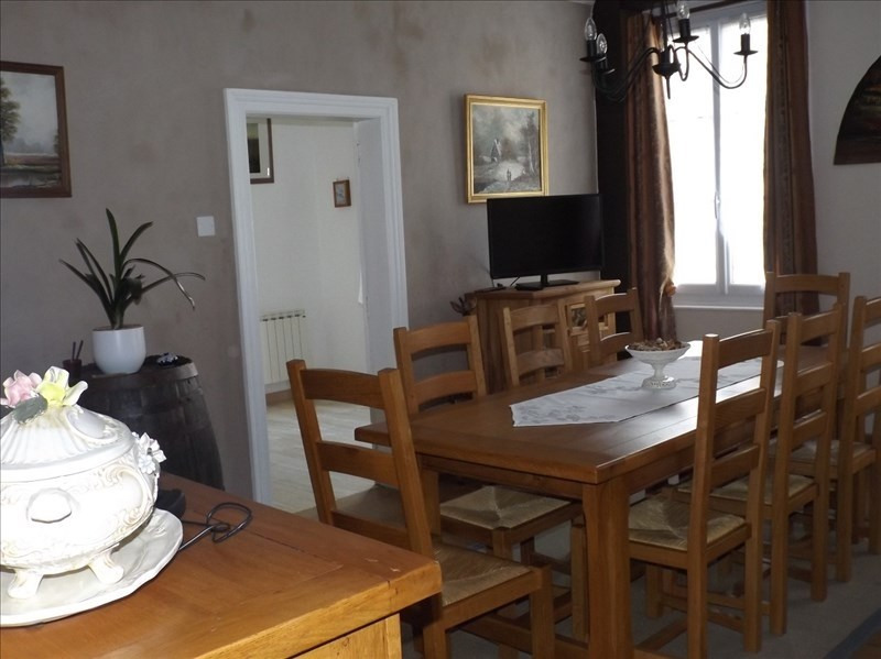 Vente maison / villa Senlis 279000€ - Photo 4