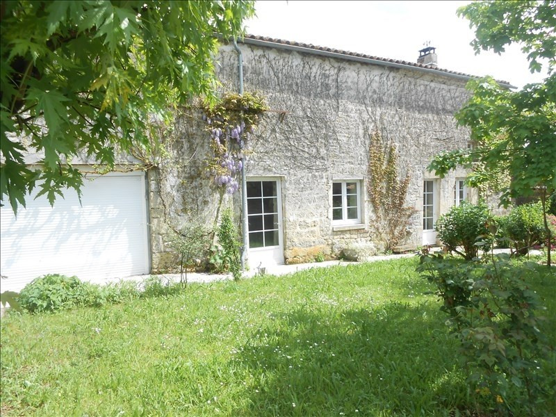 Sale house / villa Aulnay 97200€ - Picture 7