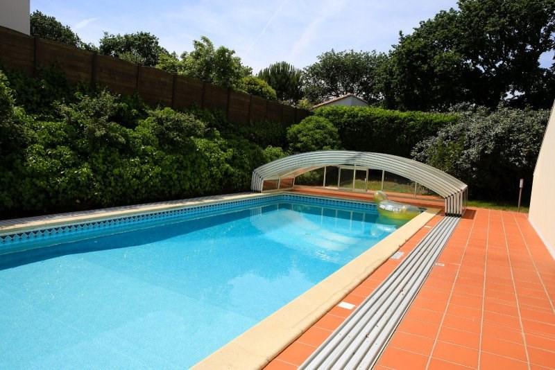 Vente de prestige maison / villa Olonne sur mer 754000€ - Photo 8