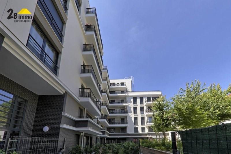 Sale apartment Thiais 420000€ - Picture 2