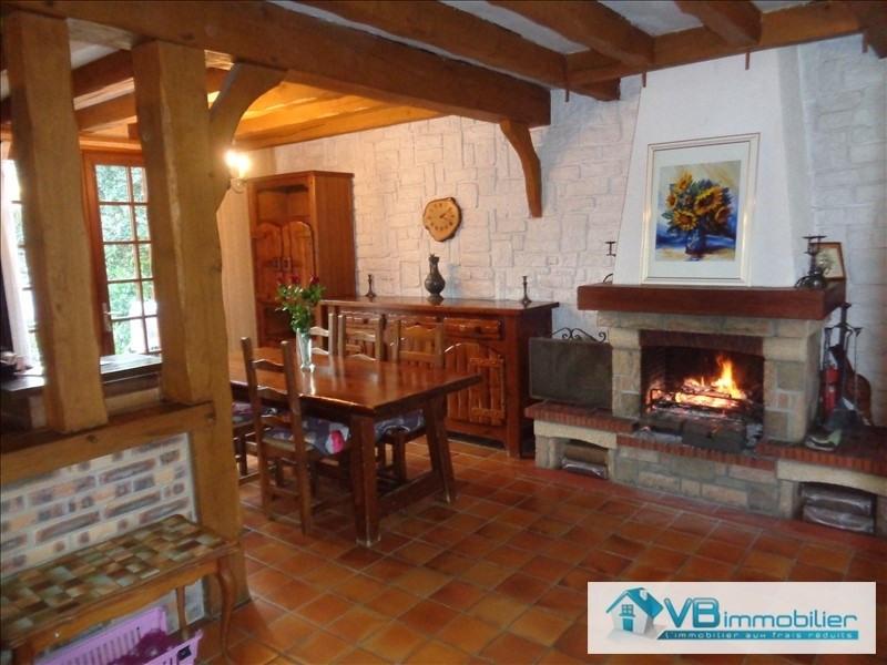 Vente maison / villa Viry chatillon 339000€ - Photo 3