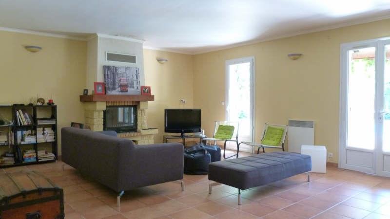 Verkoop  huis Aubignan 350000€ - Foto 3