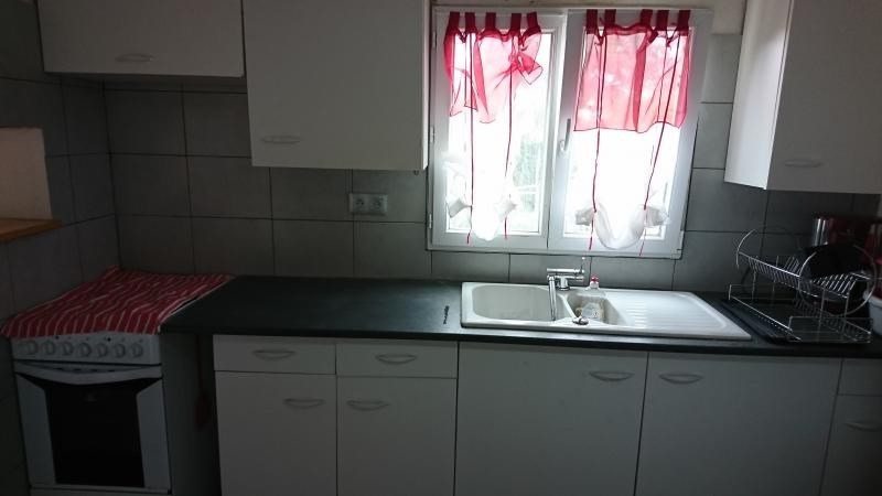 Sale house / villa St amans soult 125000€ - Picture 10