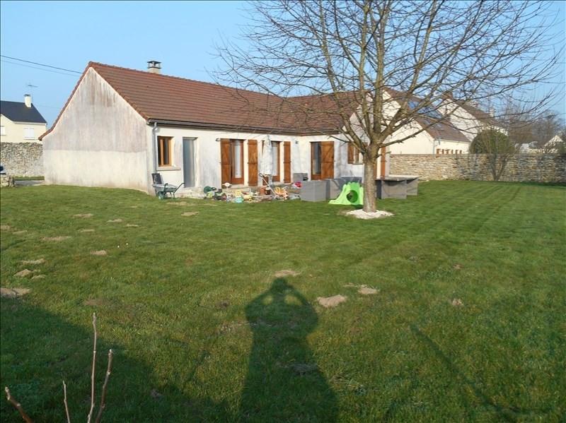 Vente maison / villa La ferte sous jouarre 209000€ - Photo 5