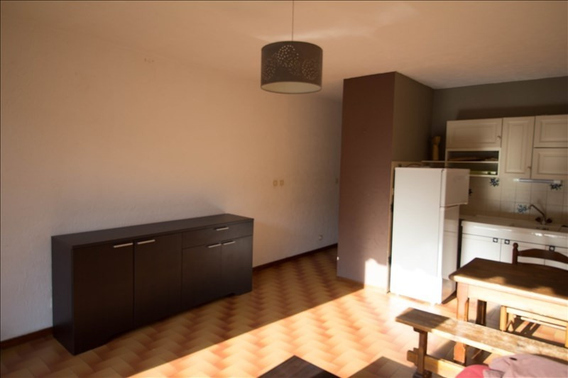 Rental apartment Le fayet 414€ CC - Picture 2