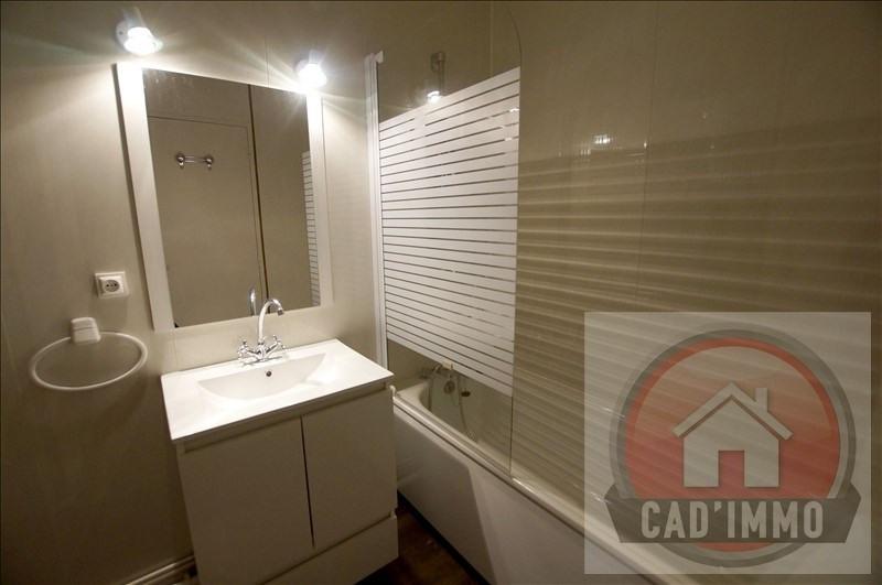 Sale apartment Bergerac 87000€ - Picture 5