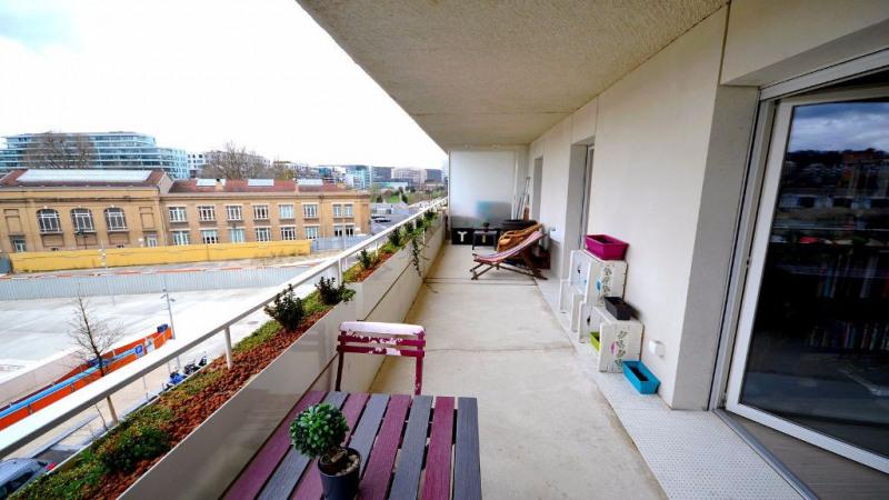 Rental apartment Boulogne billancourt 1750€ CC - Picture 4