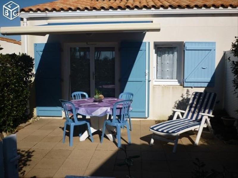 Vente maison / villa La tranche sur mer 141885€ - Photo 1