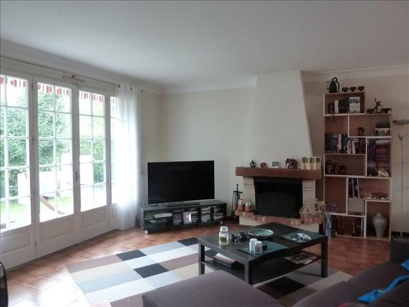 Sale house / villa Bizanos 315000€ - Picture 2