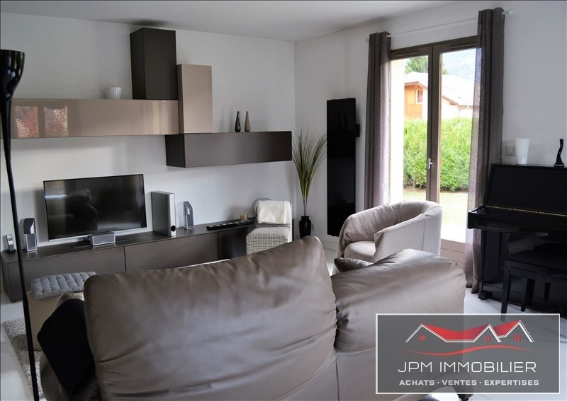 Vente maison / villa Thyez 349500€ - Photo 3