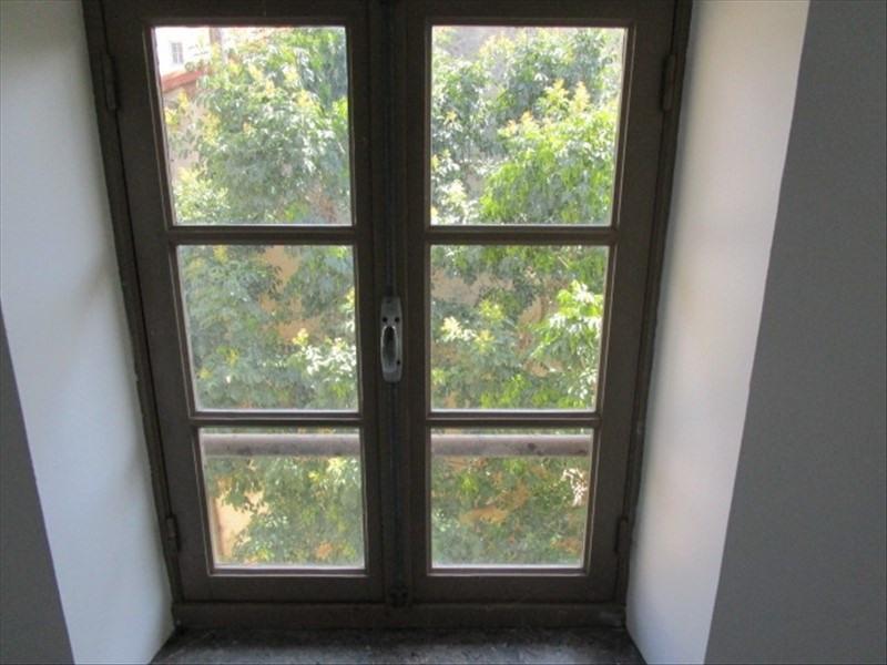 Vente appartement Carcassonne 35000€ - Photo 10