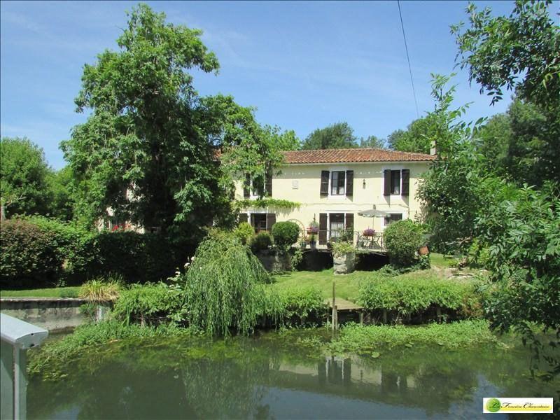 Vente maison / villa Aigre 414750€ - Photo 14
