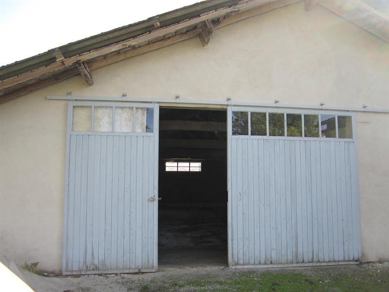 Location bâtiment Guimps 100€ +CH - Photo 1