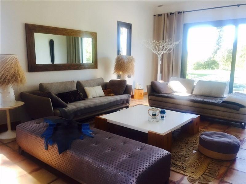 Vente de prestige maison / villa Rognes 1020000€ - Photo 4
