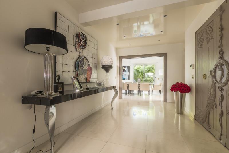 Vente de prestige appartement Boulogne-billancourt 5500000€ - Photo 10