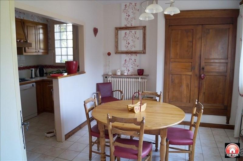 Sale house / villa Bergerac 272000€ - Picture 3