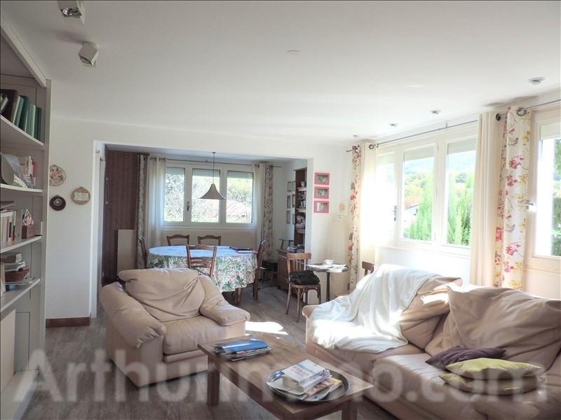 Sale house / villa St marcellin 250000€ - Picture 7