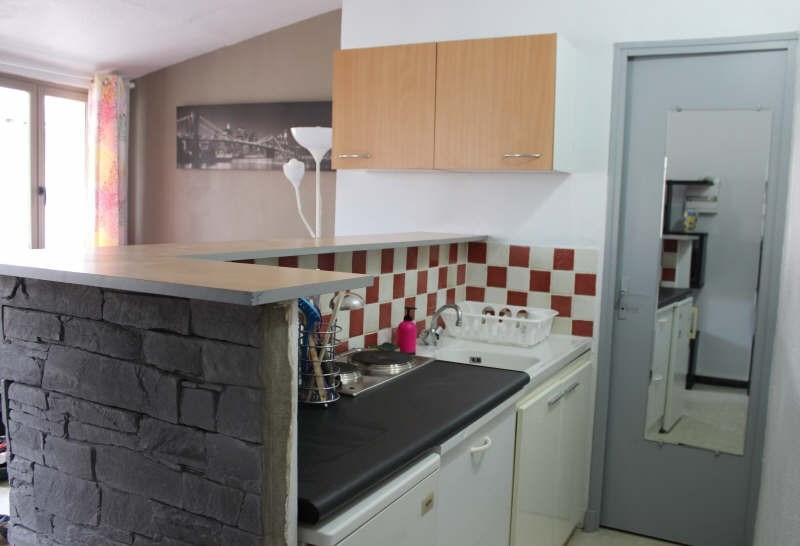 Investeringsproduct  appartement Avignon intra muros 85000€ - Foto 2