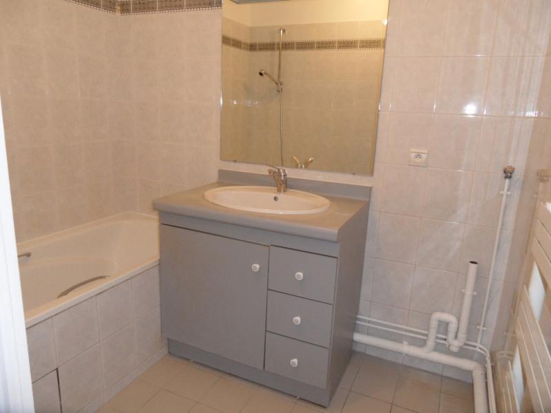 Rental apartment Paris 14ème 1068€ CC - Picture 4