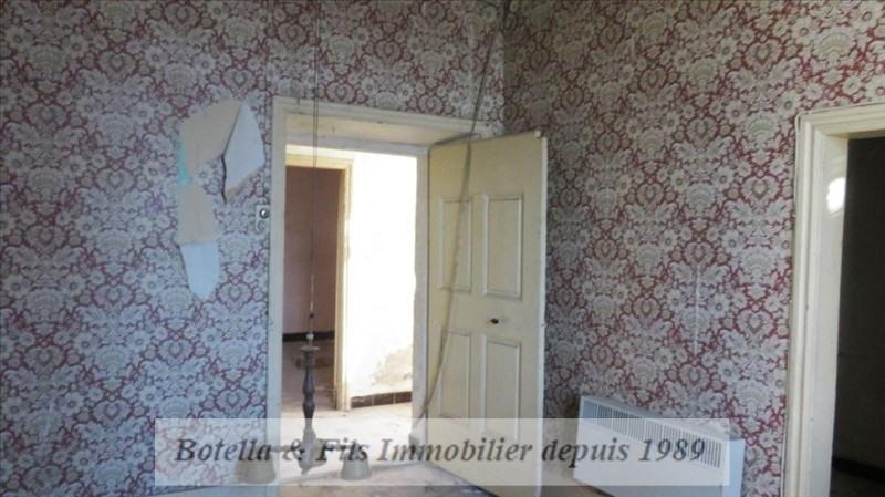 Vente maison / villa Ruoms 110000€ - Photo 6